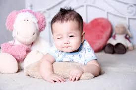 Đặt tên cho con trai sinh năm 2021: 100 cái tên đại phúc, đại cát trọn