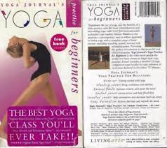 yoga for beginners with free book