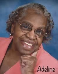 Obituary for Adeline D. Bailey | Lucas Memorial Home