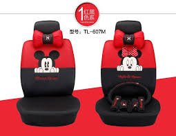 minnie mouse car seat mickey mouse car