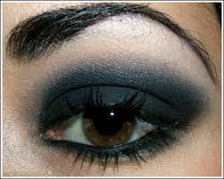 21 dramatic eye make up tips ideas