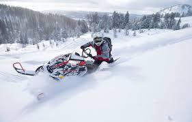wallpaper snow snow snowmobile