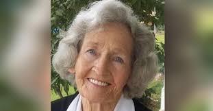 Doris Dunn Johnson Obituary - Visitation & Funeral Information