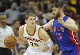 NBA Free Agency Player Profile: Timofey Mozgov
