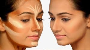 best contouring makeup tips