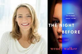 Wendy Walker | An Unlikely Story Bookstore & Café