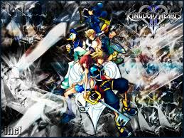 77 free kingdom hearts wallpapers on