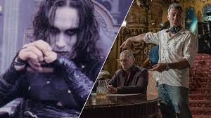 John Wick 3' director Chad Stahelski opens up about Brandon Lee's ...