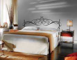 Amazon Com Lightsforever Queen Size 60 Wide Vinyl Headboard Panel Wall Art Decor Removable Decal 2201 Home Kitchen