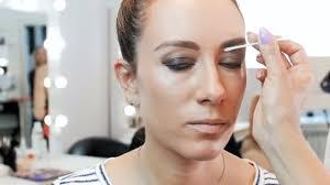 makeup artist stock videos royalty