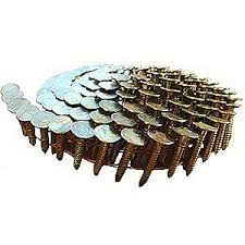 3 4 in coil roofing nails ring shank