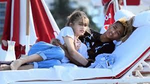 Jaden Smith New Girlfriend Odessa Adlon 2017 - YouTube