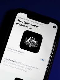 Coronavirus tracing app given thumbs up ...
