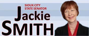 State Sen. Jackie Smith – Iowa Senate District 7