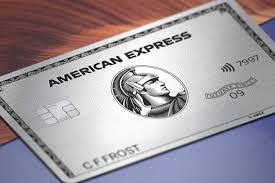 is american express platinum uk