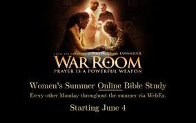Women S Online Bible Study War Room Grand Rapids Evangelical Free Church Grand Rapids Evangelical Free Church