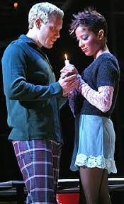 """Stage Notes"""" Welcomes Back Broadway Super Star Adam Pascal 