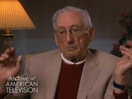 Writer Abraham Polonsky on how the Hollywood Blacklist impacted ...