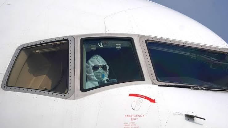 "Resultado de imagen para coronavirus airlines china"""