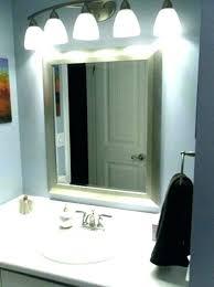 bathrooms light bathroom mirror cabinet