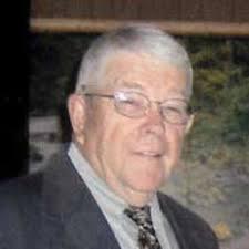 Rev. James Angus Patterson :: The Lakeland Times