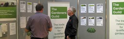 how to start a career in garden maintenance