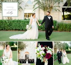 briscoe manor wedding courtney