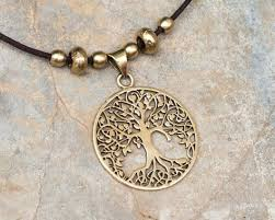 tree of life pendant necklace necklace