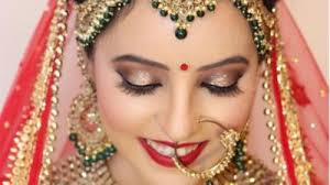 bridal makeup packages in south delhi