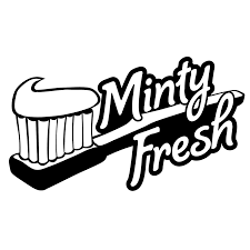 Mint Fresh Vinyl Decal Sticker Imported Tuner Jdm Interesting Personalized Decorative Accessories Car Stickers Aliexpress