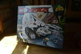 Lego Ninjago Ice Tank (70616) for sale online