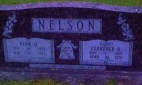 HARRISON NELSON, EFFIE - Ashley County, Arkansas | EFFIE HARRISON NELSON -  Arkansas Gravestone Photos
