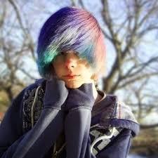 50 modern emo hairstyles for guys men