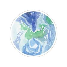 Earth Sticker Vinyl Decal For Laptop Water Bottle And More In 2020 Vinyl Decals Vinyl Sticker Vinyl