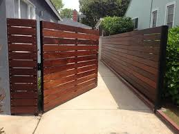 Photos For All County Fence And Gates Yelp Patio Fence Wood Fence Design Fence Design