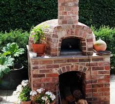 wood fired pizza oven cost