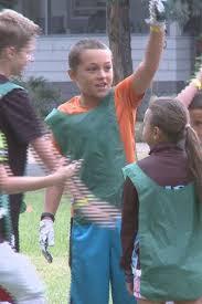 SCORE camp teaches local kids winning values