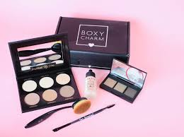 boxycharm subscription box review may