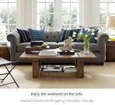 queenshome modern living room set