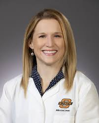 OSU Medicine | Kristy Smith