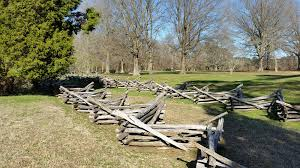 Black Locust Split Rail Fence Wood Split Rail Fencing Bark House