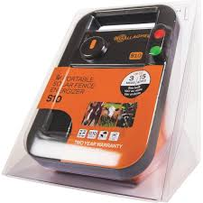 Buy Gallagher S10 Solar Electric Fence Charger