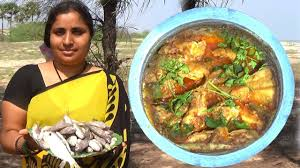 Fish Curry Recipe / Spicy Fish ...