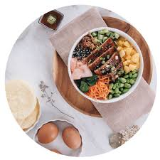 the fish bowl 1st poke restaurant in