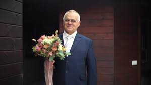 An Elderly Man in a Stock Footage Video (100% Royalty-free) 1025402780 |  Shutterstock