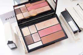 here s what to expect from h m beauty