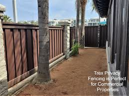 Trex Fencing Installation Services Of California Posts Facebook