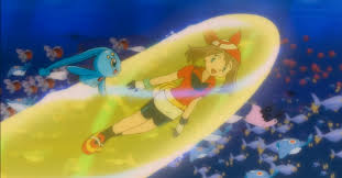 Pokemon Extravaganza: Movie 09 – Pokemon Ranger and the Prince of ...
