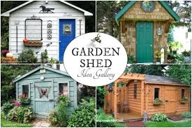 designer garden sheds annahomedesign co
