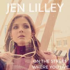 Jen Lilley Album Review – Sportsology
